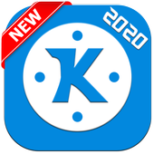 Guide for Kine Master Pro icon
