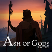 Ash of Gods: Tactics icon