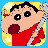 Crayon Shinchan icon