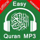 Easy Quran Mp3 icon