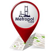 Metropol Card Kullanıcı icon