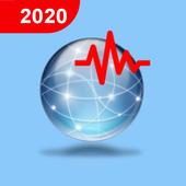 🚨 Earthquake Network - Realtime alerts icon