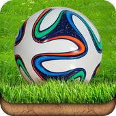 Football Soccer World Cup : Champion League 2018 icon