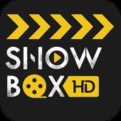 Show Movies Box - Tv Shows & HD Movies 2020 icon