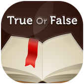 True or False? - Bible Games icon
