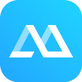 ApowerMirror icon