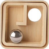 Classic Labyrinth 3d icon