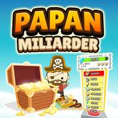 PAPAN MILIARDER - HADIAH GRATIS SETIAP HARI icon