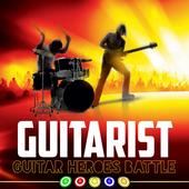 Guitarist : guitar hero battle - Guitar chords icon