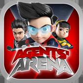 Ejen Ali: Agents' Arena icon