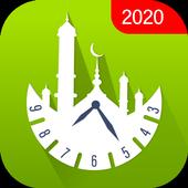 Ramadan 2020 : Prayer Time & Ramadan Calendar 2020 icon