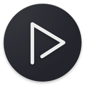 Stealth Audio Player - play audio through earpiece icon