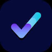 Free VPN unlimited secure hotspot proxy by vpnify icon