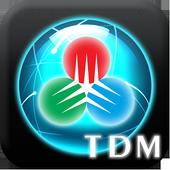 澳廣視 TDM icon