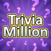 Trivia Million icon