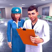 My Hospital Doctor Simulator- ER Emergency Games icon