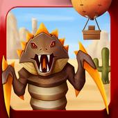 Desert Skies - Sandbox Survival icon