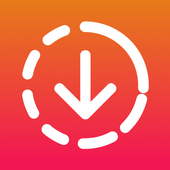 Story Save icon
