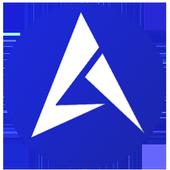 ALPHA+ icon