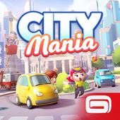 City Mania icon