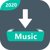 Music Downloader & Free MP3 Song Download icon