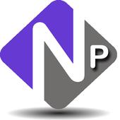 ePaper App -ePaper & pdf newspaper (DailyNewsApp) icon