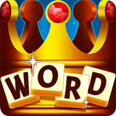Game of Words: Free Word Games & Puzzles icon