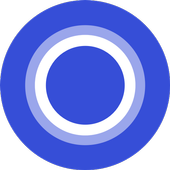 Microsoft Cortana – Digital assistant icon