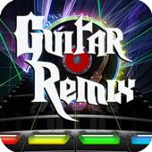Guitar DJ Remix Hero 🎸 icon