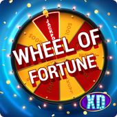 The Wheel of Fortune XD icon