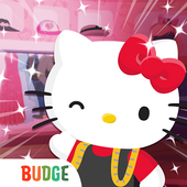 Hello Kitty Fashion Star icon