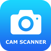 Camera To PDF Scanner icon