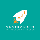 Gastronaut icon