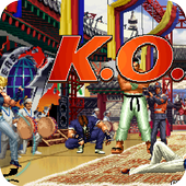 Fight King icon