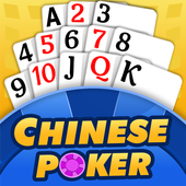 Chinese Poker icon