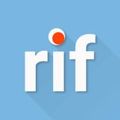rif is fun icon