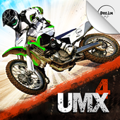 Ultimate MotoCross 4 icon