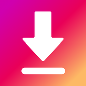 Photo & Video Downloader for Instagram icon