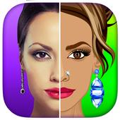Avatar Creator App icon