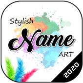 3D Name & Pics Art: Create it 2k20 icon