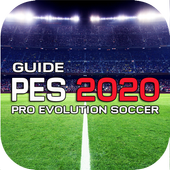 Guide For PES20 icon