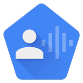 Voice Access icon