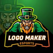 Logo Esport Maker - Gaming Logo Maker, Design Idea icon