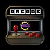 Arcade 2002 icon
