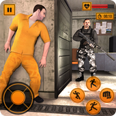 Prison Survive Break Escape icon
