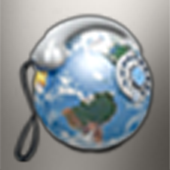 Virtual Global Phone icon
