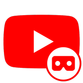 YouTube VR icon
