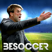 BeSoccer Football Manager icon