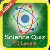 Best Free Science Quiz icon