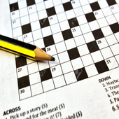 Crossword Daily: Word Puzzle icon